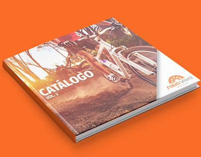 Roda Viva - Catálogo de Bikes v.2