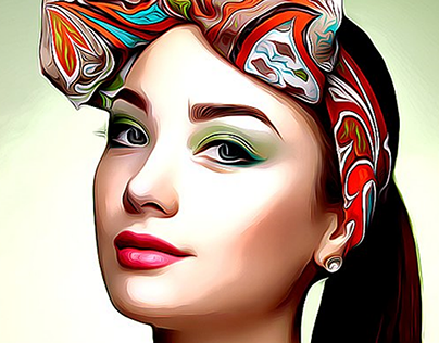 25+ Amazing Oil Painting Effect / Photoshop Actions