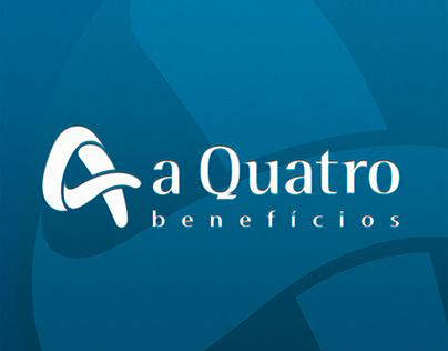 Branding a Quatro Beneficios