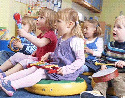 Fun Activities To Introduce Your Children To Music