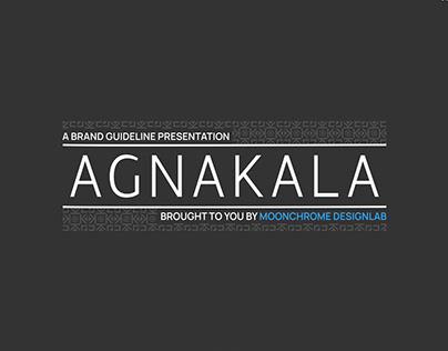 AGNAKALA Brand Guideline