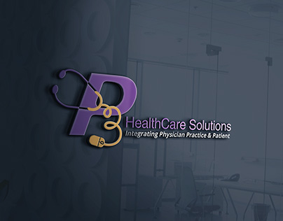 P3 Healthcare - Print Design
