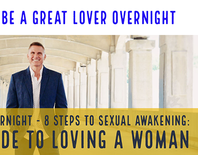 Be a Great Love Overnight - Tj Bartel