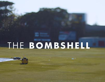 The Bombshell - Short Film
