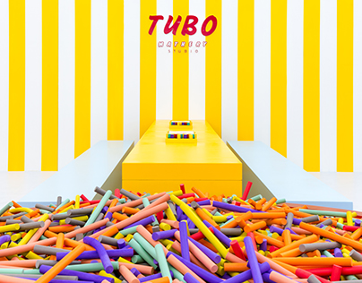 TUBO Kids Exhibition