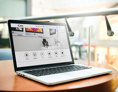 iCare   serwis Apple