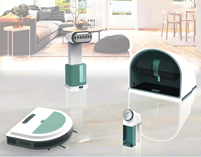 Diseño II | Familia de productos