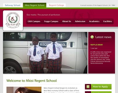 Nkisi Regent School, Anambra