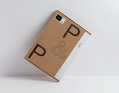 Paper & Pixel