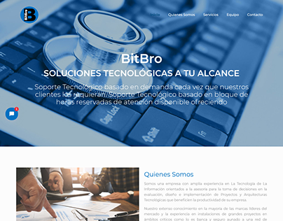 www.bitbro.cl