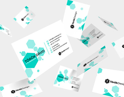 Business cards | Névjegykártya designok