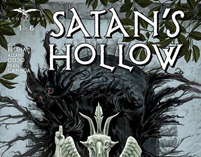 Satan's Hollow #1