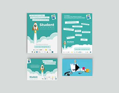 Student Challenge - BEP