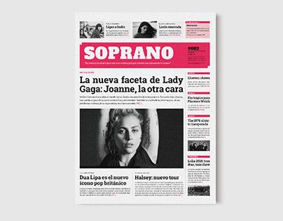 SOPRANO // T2