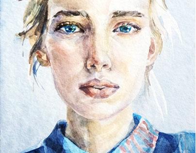 portrait №7