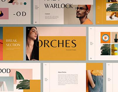 Orches Presentation