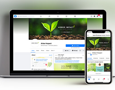 Arbor Impact Digital Branding