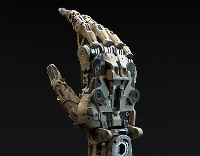 Militarized Bionics