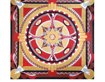 Mandala of Internal