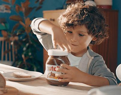 Nutella Day - Buongiorno Italia