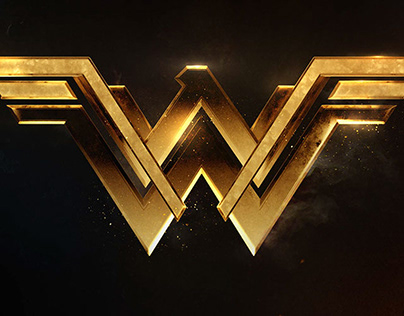Wonder Woman Main-On-End