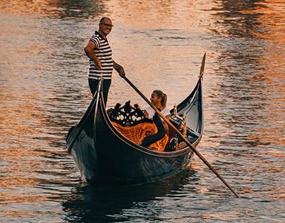 Venice Regata 2019