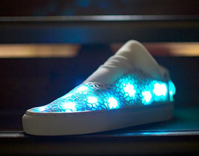SoSole - Sneakers That Talk