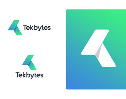 Tekbytes | Logo concept