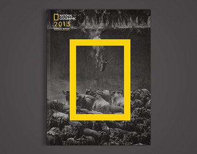 2015 National Geographic Annual Report