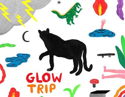 Glow Trip - Cráneo EP