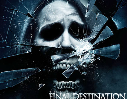 Motion Poster (The Final Destination)