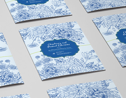 Palmetto Health - Booklets and Brochures