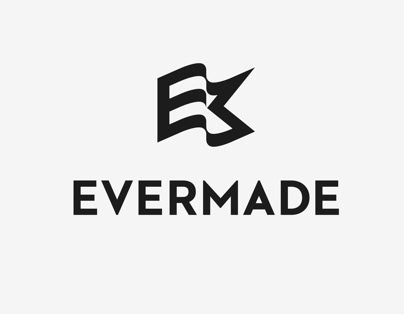 Logo Design-Evermade