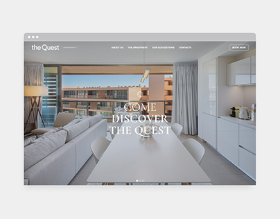 The Quest Apartment