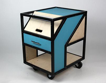 Studio Cart Project