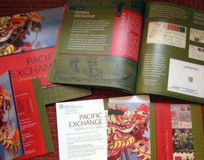 Smithsonian Postal Museum | Pacific Exchange print