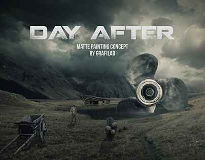 DAY AFTER