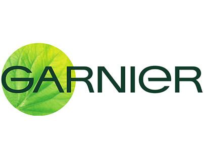 Garnier - Stop motion