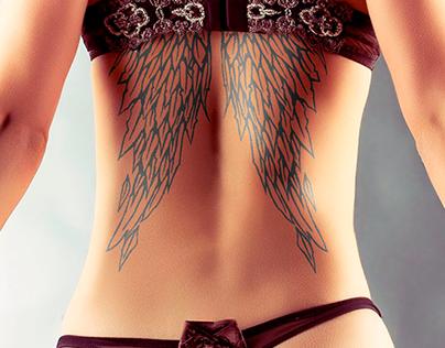 Tatuagem artificial 2.0