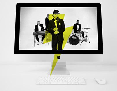 """KLEINE JAY & CARTES MUSIC VIDEO """"SJACHERIJN"""""""