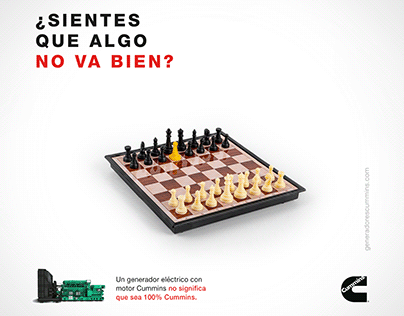 (Campaña) The Power of One