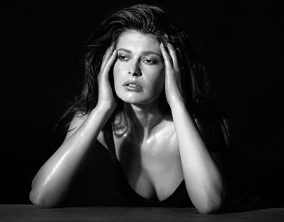 Magdalena Kopik portrait session