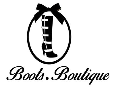 Boots Boutique Logo