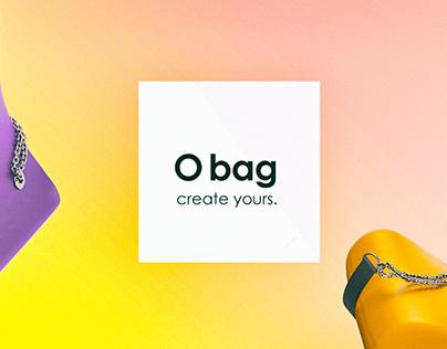 O Bag | Concept
