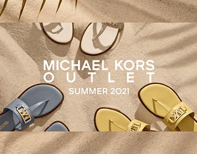 Michael Kors Outlet Summer 2021