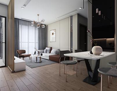 Interior design - #1