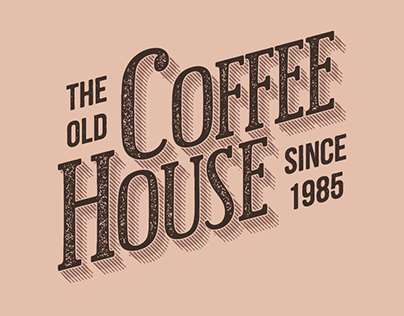 The Old Coffee House [Self initiated] [Redesign]