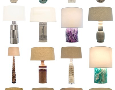 New Lamps for 2015