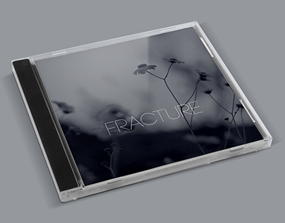 Cover Art: Fracture