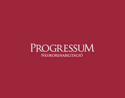 PROGRESSUM WEBSITE